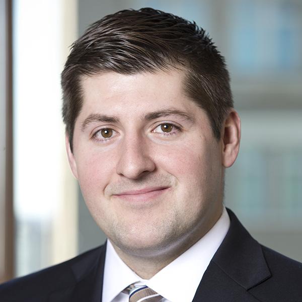 Joseph Austin, Attorney